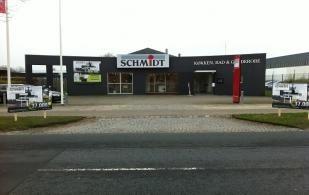 Schmidt køkken odense