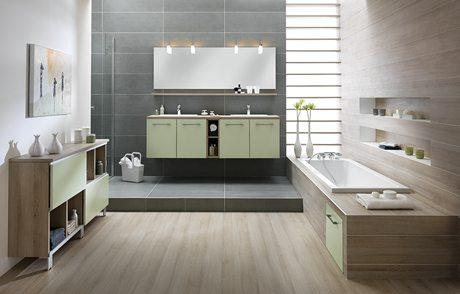 Nyt badeværelse  Få inspiration til bad & badeværelser her