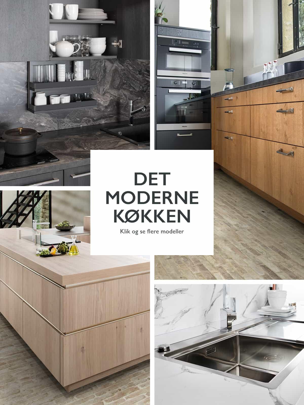 Nyt k kken i unik kvalitet og design find inspiration her - Architecture moderne residentielle schmidt lepper ...