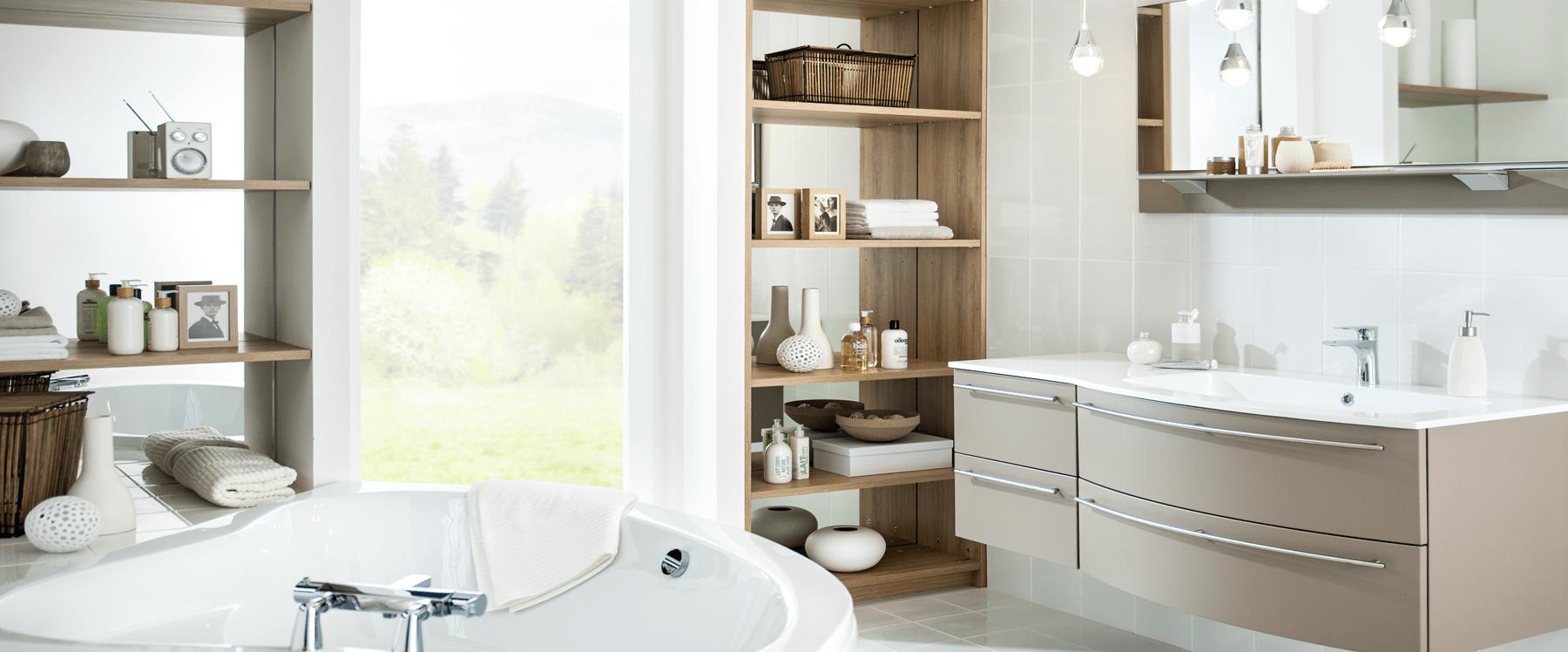 Gør badeværelset roligt og harmonisk   schmidt køkken