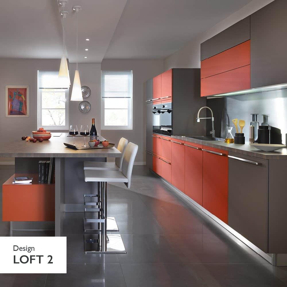 Moderne design k kkener design dit egen k kken schmidt - Architecture moderne residentielle schmidt lepper ...