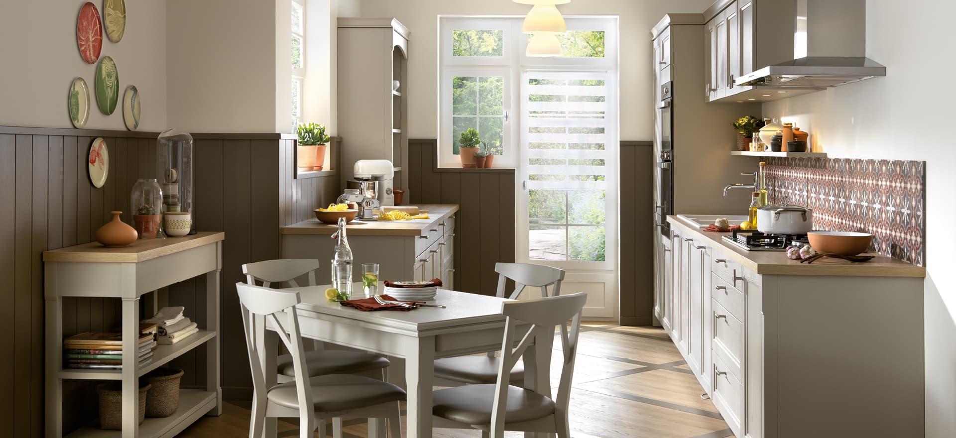 Et hyggeligt indrettet sommerhus med Bolero