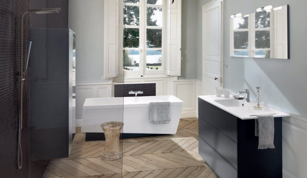 indretning lille badeværelse 11 tips til indretning af det lille badeværelse | Schmidt Køkken indretning lille badeværelse