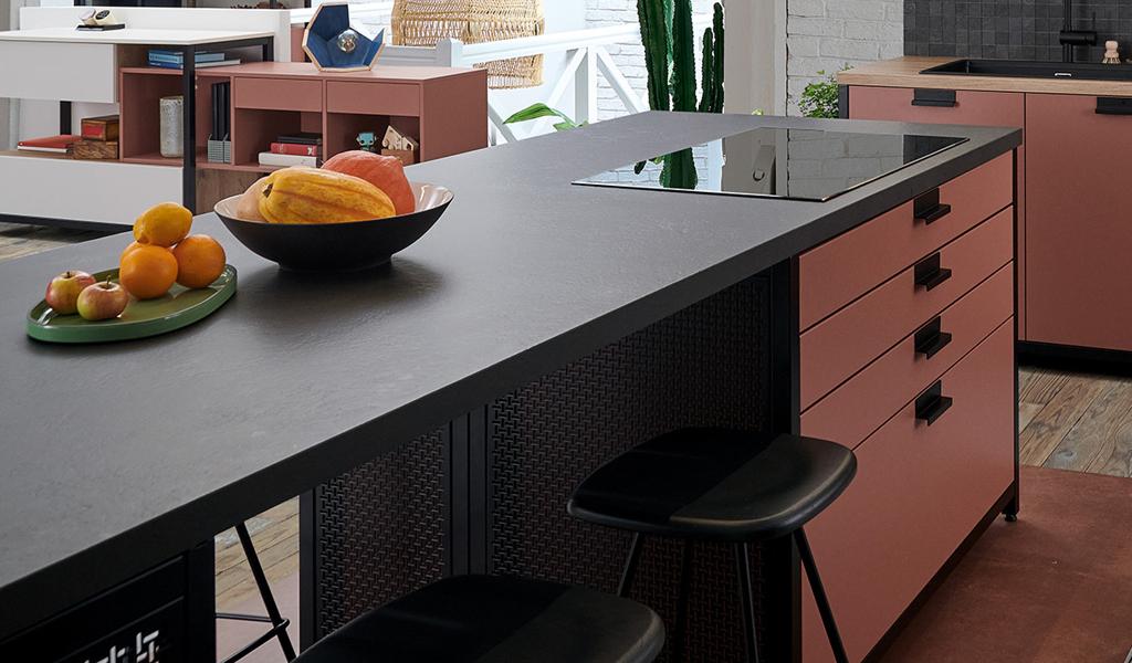 Keramikbordplade